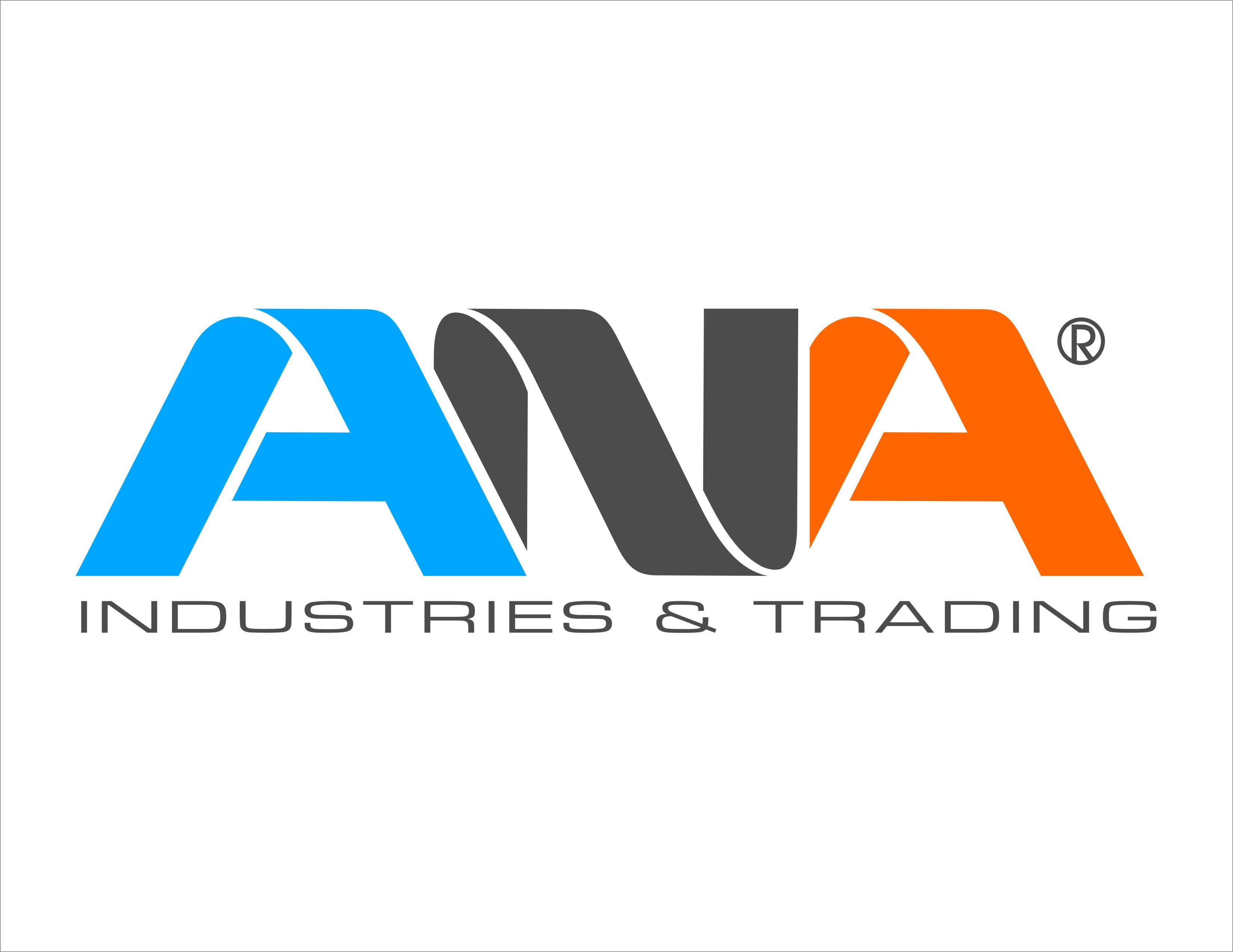 A&A INDUSTRIES & TRADING JSC