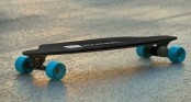 Electric Skateboard May Be the World's Lightest Electric Vehicle